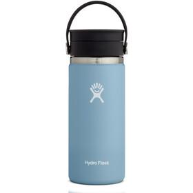 Hydro Flask Coffee Bidón con Tapa Sorbo Flex 473 ml, azul